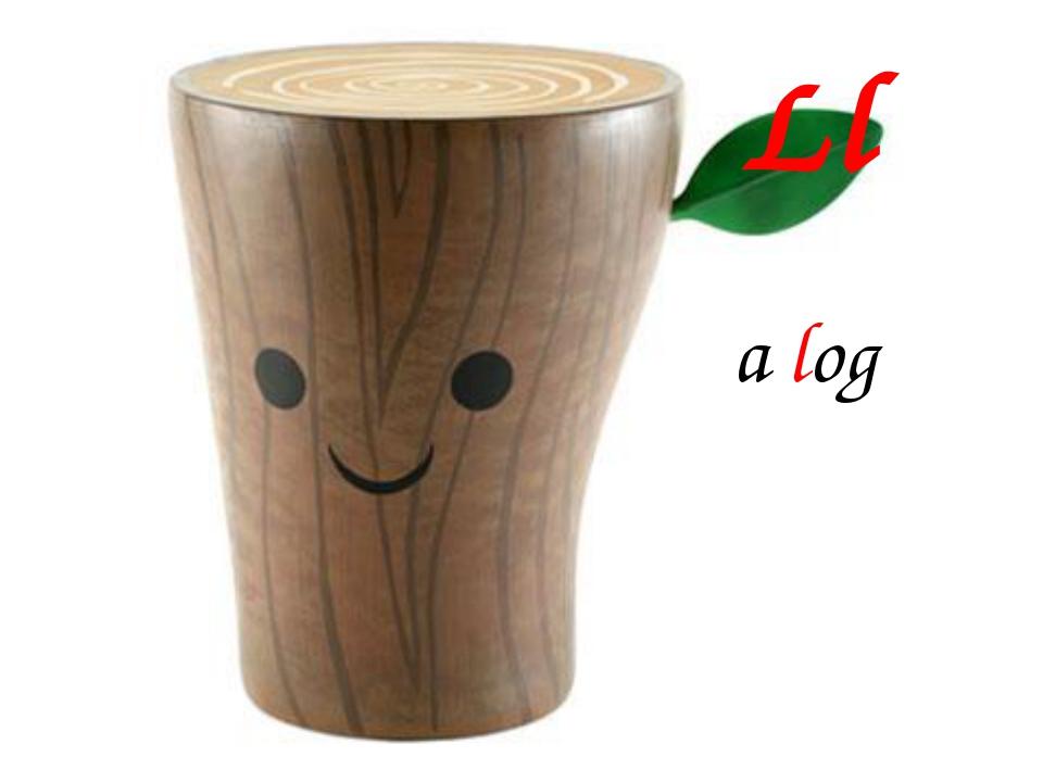 Ll a log