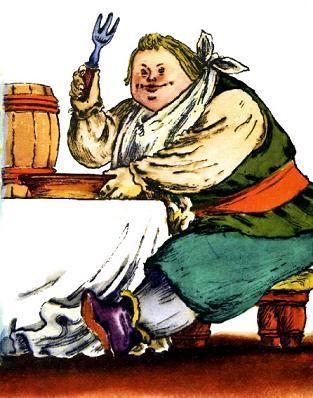 Детское воре в литературе от классиков - Ворум