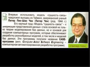 Питер Чен