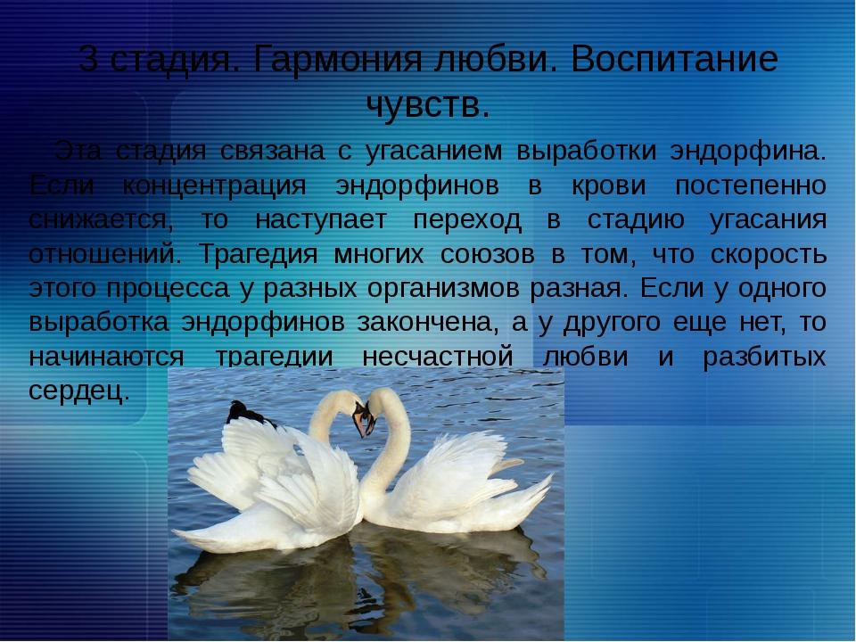 На этом краткое изложение научного курса «формулы любви» можно считать законч...