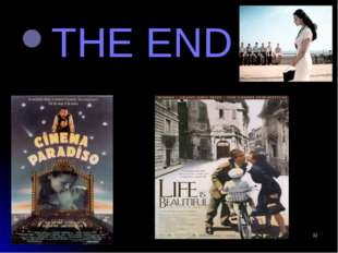 THE END *