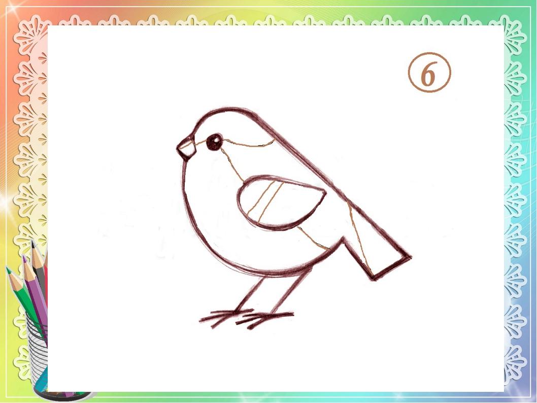 Видео уроки рисования карандашом для начинающих поэтапно для детей