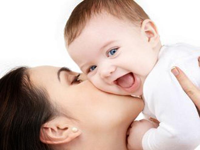 Розум дитини залежить від материнської любові