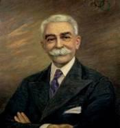Пьер де Кубертен (1863-1937)