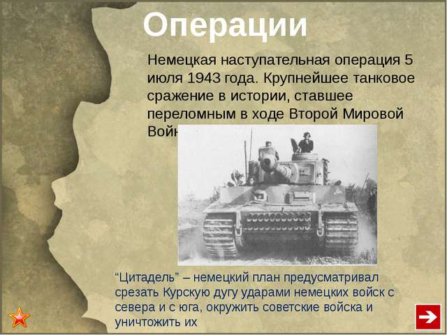 Операции Кодовое название Сталинградской стратегической наступательной операц...