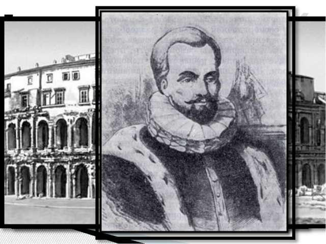 Симон Стевин % c/o cto (от латин.) «pro centum» - это «на сто» Проценты V век...