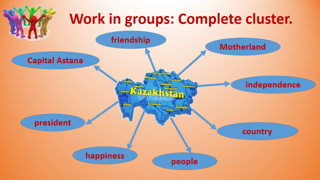 my motherland is kazakhstan essay