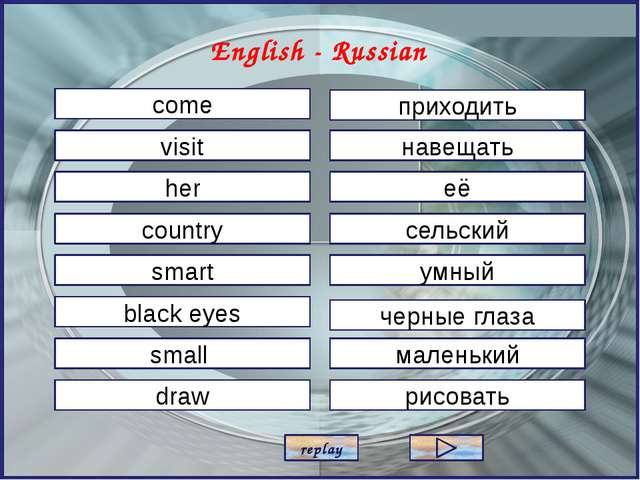 come visit her country smart small black eyes draw приходить навещать её сель...