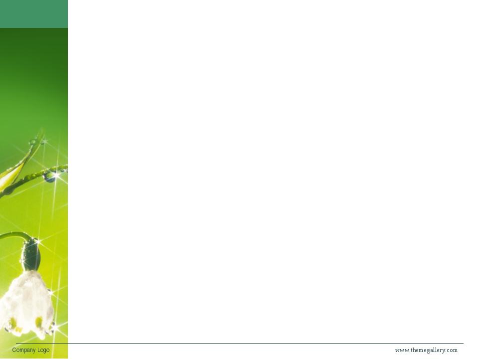 www.themegallery.com Company Logo Company Logo