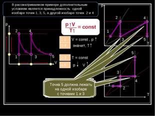 р V В рассматриваемом примере дополнительным условием является принадлежност