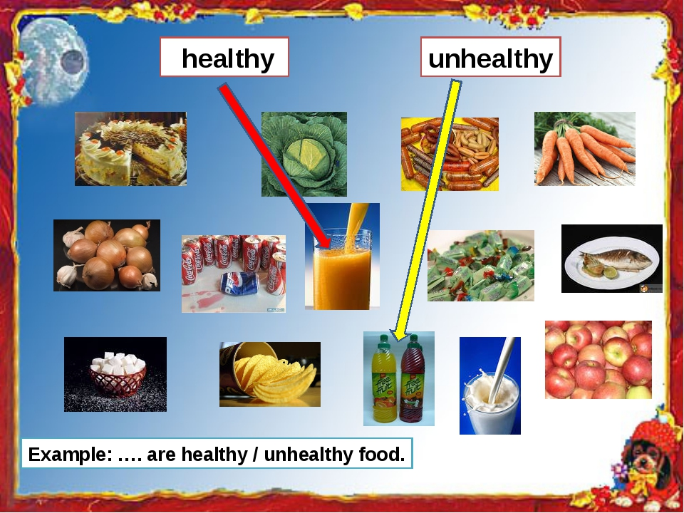 essay about healthy and unhealthy Type of introduction essay lastly, we should make eating healthy fun and have the students more involved in eating obesity comes from eating fast food and unhealthy foods in general.
