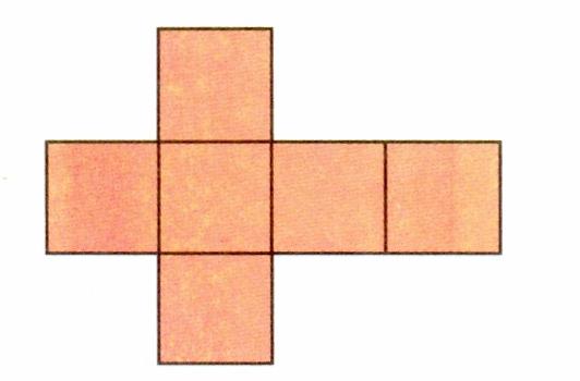 Как сделать параллелепипед из бумаги схема 5 класс с размерами 140