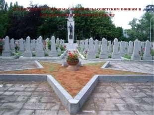 «Освободители Европы»: монументы советским воинам в Центральной и Восточной Е