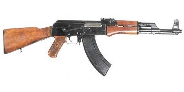 ГАНЗ УА Первая Украинская Оружейная База