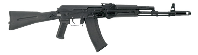 ММГ АК-74М