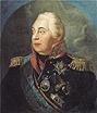 М. Волков. Кутузов М.И., 1813 г.