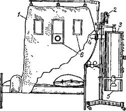 кислородная палатка