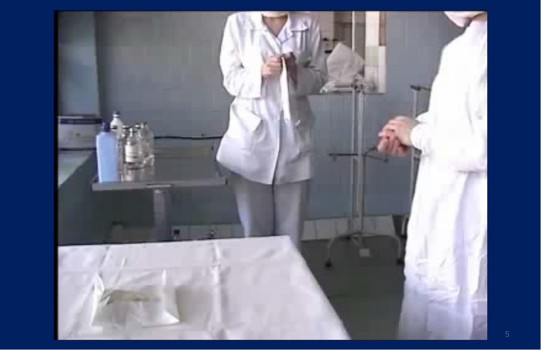 сделать фото накрытия стерильного столика заказ балашихе