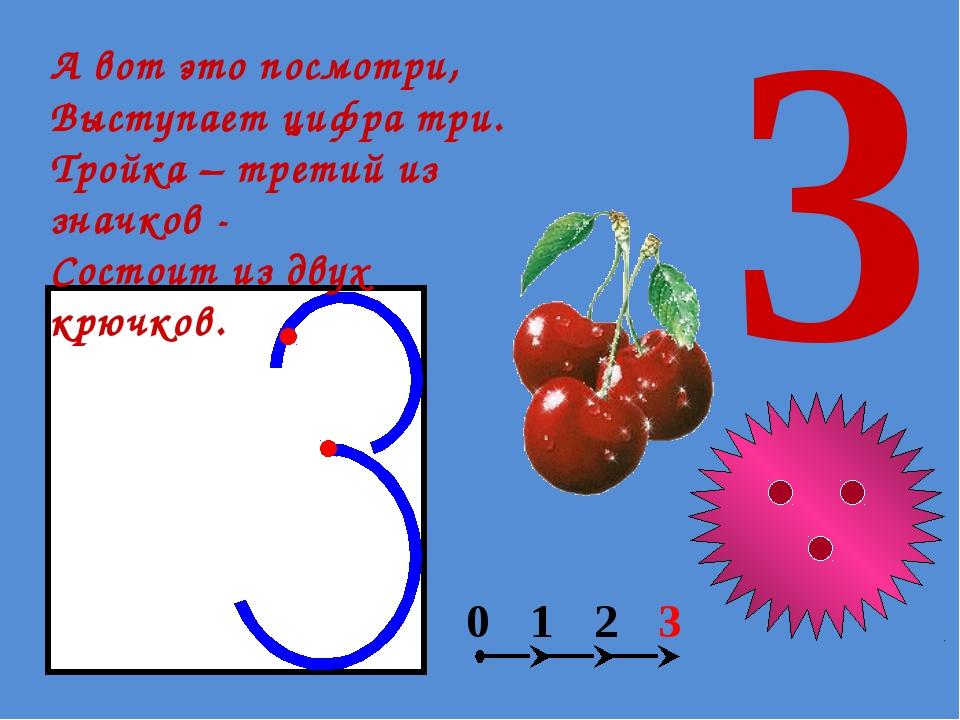 Магия числа Ребята, многие из вас уже умеют считать, могут сосчитать и свои и...