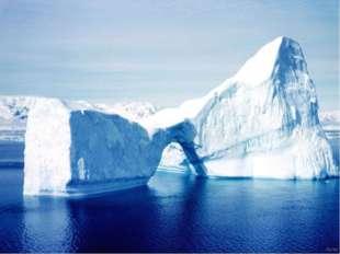Арктические пустыни АРКТИЧЕСКИЕ ПУСТЫНИ