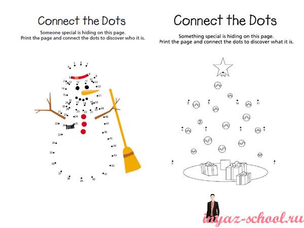 http://inyaz-school.ru/wp-content/uploads/2012/12/Английский-для-детей-в-картинках-по-теме-Новый-год-и-Рождество-1.jpg