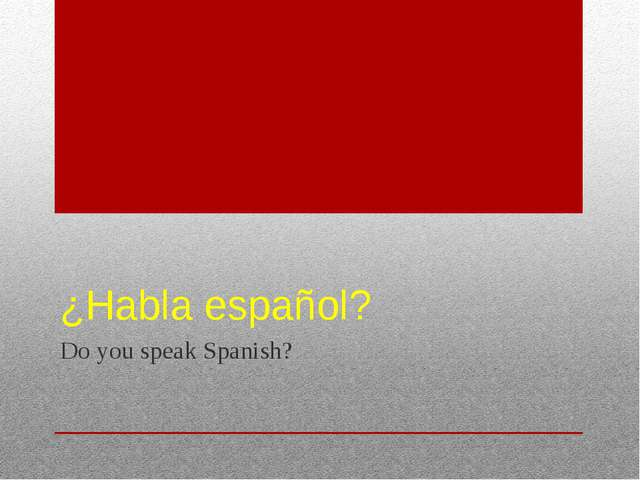 General 100 What is the capital of Spain?