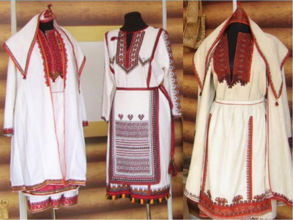 вас марийский народный костюм картинки первой