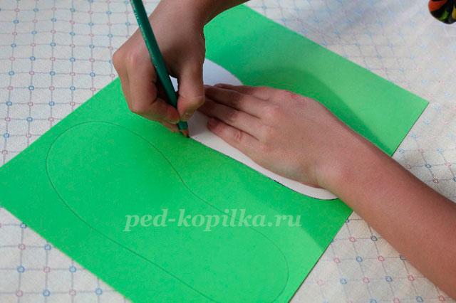 Как сделать тапочки своими руками из бумаги