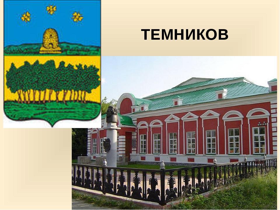 ТЕМНИКОВ