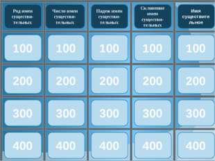 200 Род имен существительных Серый волк придумал несуществующее слово рочь и