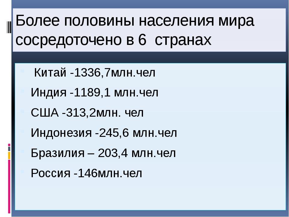 Изучение нового материала Учебный вопрос 2. Воспроизводство населения Формы р...