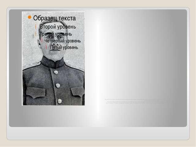 Приволжский военный округ в годы войны стал настоящей кузницей офицерских ка...