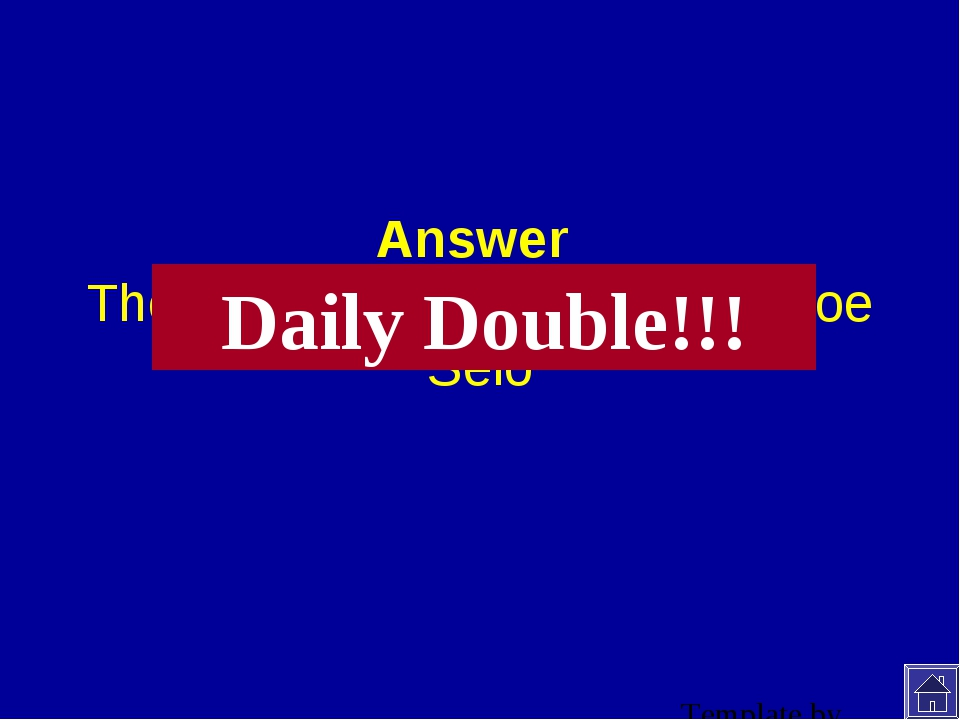 Answer The Imperial Lyceum in Tsarskoe Selo Daily Double!!!