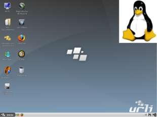 OS Linux (Unix)