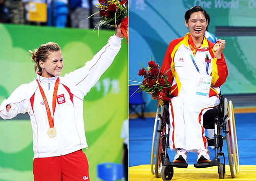 Реферат на тему quot О спорт ты жизнь Паралимпийские игры  hello html m7ce36f55 jpg
