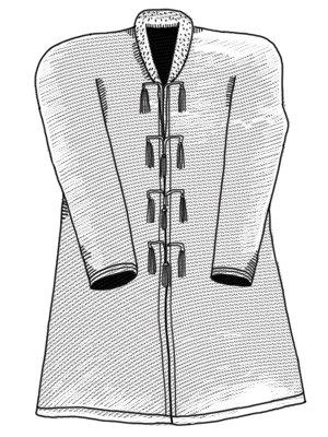 Славянский херитейдж: 13 предметов одежды, на возвращение которых мы уповаем. Изображение №10.