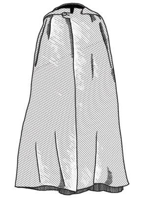 Славянский херитейдж: 13 предметов одежды, на возвращение которых мы уповаем. Изображение №3.