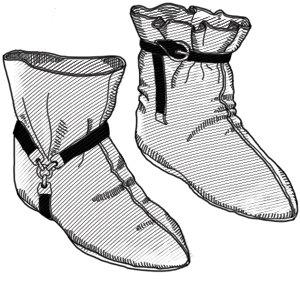 Славянский херитейдж: 13 предметов одежды, на возвращение которых мы уповаем. Изображение №13.