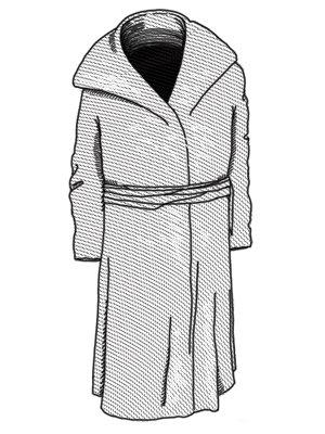 Славянский херитейдж: 13 предметов одежды, на возвращение которых мы уповаем. Изображение №1.