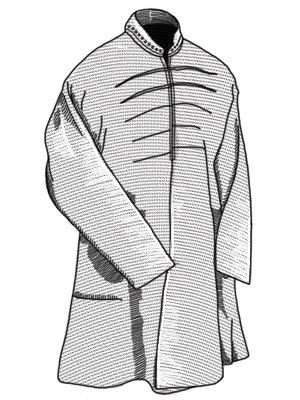 Славянский херитейдж: 13 предметов одежды, на возвращение которых мы уповаем. Изображение №4.