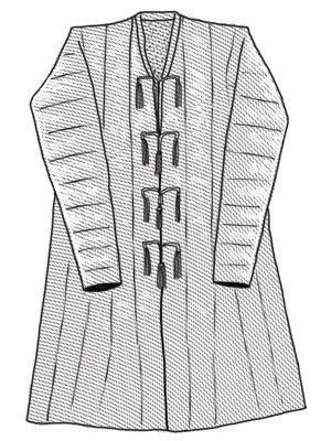Славянский херитейдж: 13 предметов одежды, на возвращение которых мы уповаем. Изображение №8.