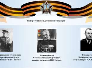 Командир дивизиона сторожевых катеров Черноморского флота капитан-лейтенант Н