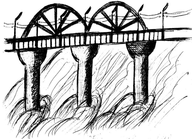 черные рисунки 114