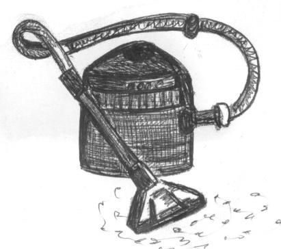 характеристика на уборщицу служебных помещений образец