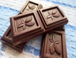 шоколад, плитка