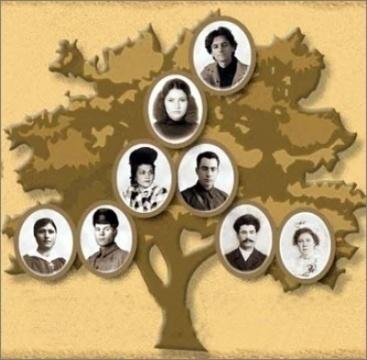 Де-Факто - Первый в мире музей семьи и родословной откроют в Киеве