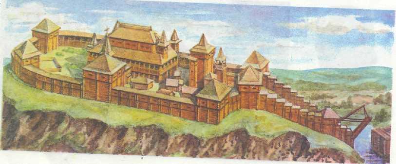Урок, тема: Культура Киевской Руси в IX-XIII веках