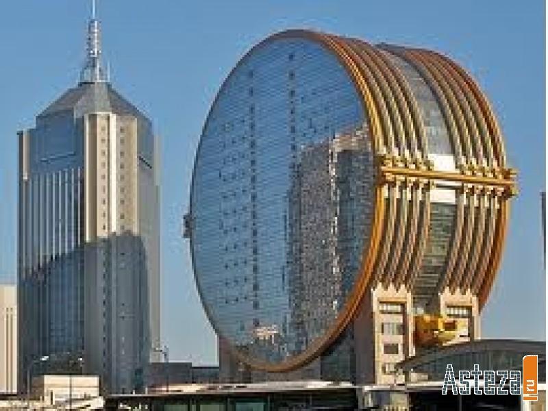 Современная китайская архитектура Все о Китае - Города, Курорты, Достопримечательности, Отели, Видео