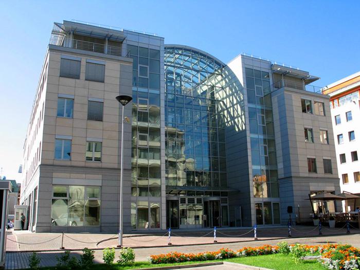 Офисные здания Москвы: нерадостные перспективы Место под Солнцем: обзор рынка недвижимости