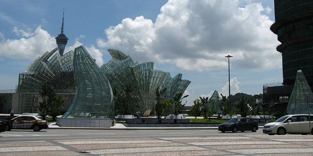 Самые необычные и фантастические здания (143 фото)